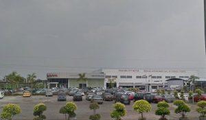 Toyota Klang Banting