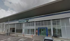 Proton Auto City