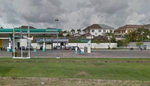 Proton Petronas