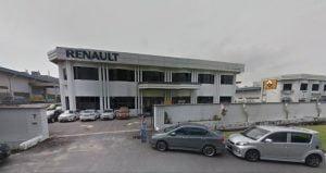 Renault Glemarie