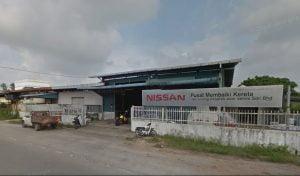Renault Kota Bharu