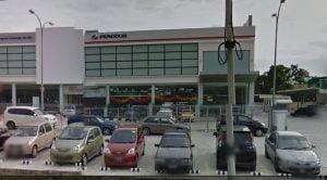 Perodua Pontian