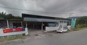 Proton Taiping