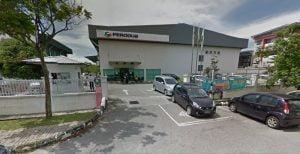 Perodua Bukit Puchong