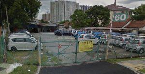 Perodua Jln Genting Kelang