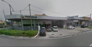 Definite Auto Sdn Bhd (Kuala Kangsar) - Perak, Perodua