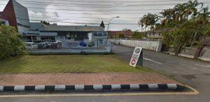 Perodua Kuching DMM
