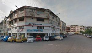 DMM Sales Sdn Bhd (Selayang) - Perodua, Selangor