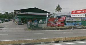 Perodua Tok Ungku