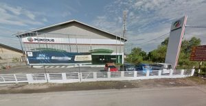 Perodua Service Centre (Kota Bharu 2) - Kelantan, Perodua