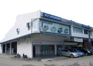 AKRR Sdn Bhd