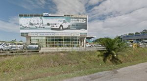 Ford Bintulu