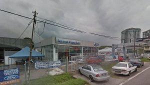Ford Klang