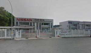 Tan Chong Ekspres Auto Servis Sdn Bhd Puchong Jaya Nissan Selangor