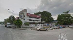 Naza Kia Malaysia Chan Sow Lin Kia Kuala Lumpur